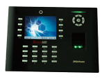 iClock680 Fingerprint Time & Attendance and Access Control